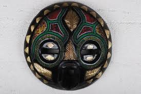bead masks masks beaded ceremonial mask collection