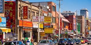 travel toronto the city of 140 languages