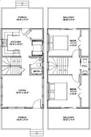 tiny homes floor plans 16x30 1 bedroom house 16x30h1 480 sq ft excellent floor
