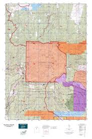 Map New Mexico by New Mexico Gmu 6b Map Mytopo