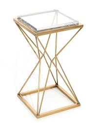 Martini Side Table by Geometric Martini Table Designer U0027s Favorites Our Products