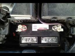 2007 hyundai sonata battery 2007 hyundai sonata build