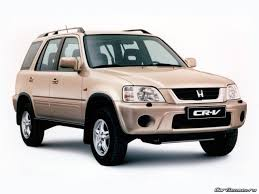 кузова honda cr v 1995 2001 body repair manual