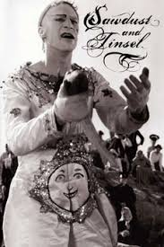 Seeking Imdb Tinsel Sawdust And Tinsel 1953 Directed By Ingmar Bergman Reviews