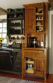 Mismatched Kitchen Cabinets 28 Best Cabinets Images On Pinterest Oak Cabinets Tuscany
