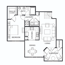one two u0026 three bedroom apartments in charlotte nc the
