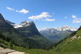 Montana mountains images Thisworldexists experiencing the magic of glacier national park