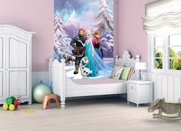 official children kids disney frozen deco wall mural wallpaper ebay sentinel official children kids disney frozen deco wall mural wallpaper