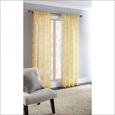 White And Yellow Curtains Interiors Awesome White Grey And Yellow Curtains Gray 118 Curtain