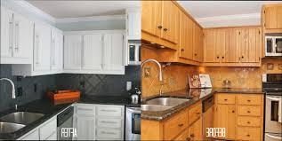 repeindre une cuisine en bois repeindre cuisine bois sa vieille et galerie et repeindre sa cuisine