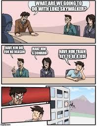 Meme Meeting - boardroom meeting suggestion memes imgflip