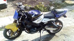 honda cbr 600 for sale honda cbr 600 f4i for sale in montego bay st james jamaica for
