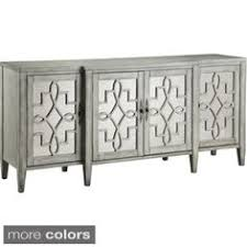 Mirrored Sideboards And Buffets by Amelie Mirrored Buffet Buffet Amelie And Mirror Furniture