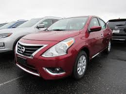 nissan versa fuel tank capacity new 2017 nissan versa sedan sv 4dr car in vandalia n17118 beau