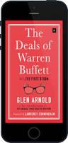 the deals of warren buffett by glen arnold harriman house