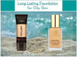 Best Kind Of Foundation How To Hide Pores U0026 Get Flawless Makeup Makeup For Oily Skin