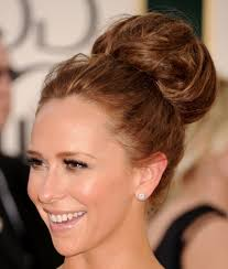 bun hairstyle for prom popular long hairstyle idea