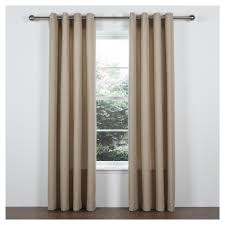 Thermal Curtain Liner Eyelet by Textured Eyelet Curtains Best Curtain 2017