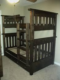 Stackable Bunk Beds Mid South Bunk Beds Memphis Tn U2013 Bunk Bed Gallery All Wood Bunk Beds