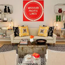 Small Living Room Ideas On A Budget Lara Spencer Home Decorating Tips Decorating On A Budget