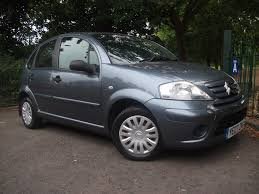 used citroen c3 desire manual cars for sale motors co uk