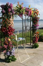 wedding chuppah choosing your wedding chuppah catering by alan weiss