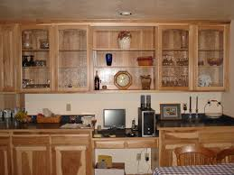 Kitchen Cabinet Face Frame Dimensions by Kitchen Furniture Kitchen Natural Oak Wood Kitchen Cabinet With