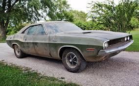 1970 dodge challenger for sale in 1970 dodge challenger r t barn find