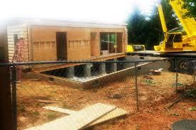 log cabin footings foundations adjustable foundation pads blocks