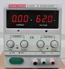 regulated variable dc power supply hy6003d 60v 3a new model best