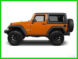 jeep wrangler prices by year ebay jeep wrangler sport 4 kevlar year 275 70r17 tires