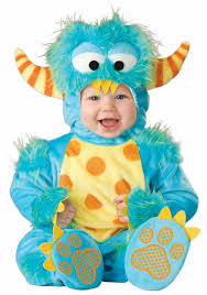 monsters inc costumes baby costume monsters inc costumes