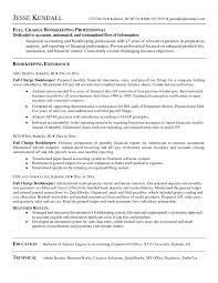 sample bookkeeper job description cover letter bookkeeper resume sample bookkeeper resume sample