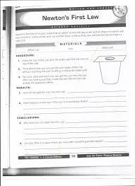 motion worksheet worksheets