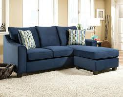 navy blue reclining sofa navy blue leather furniture lesdonheures com