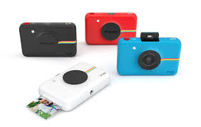 amazon polaroid black friday polaroid snap instant digital camera prints 2x3