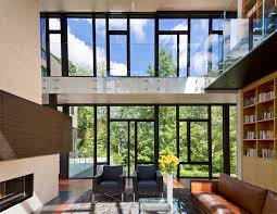 Zero Energy Home Design by Stunning Energy Smart Home Near D C Looks Like A Super Swanky