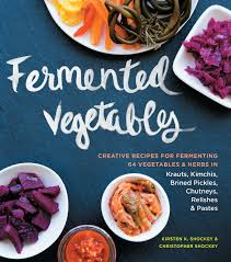 fermented vegetables creative recipes for fermenting 64