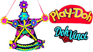 new play doh vinci twinkle little star dohvinci how to make crafts