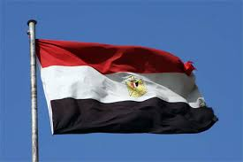 Egypts Flag Egyptian Intelligence Chief Meets Syrian Counterpart U2013 Middle East