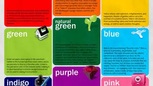 how does color affect mood science fair project powerpoint paso evolist co