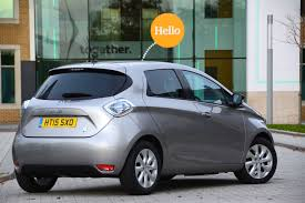 renault zoe engine renault zoe review greencarguide co uk