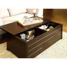 21 coffee tables with storage the coffee table unique storage trunk advantages of for