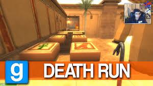 Gmod Adventure Maps Crash Bandicoot Map Gmod Death Run Garry U0027s Mod Deathrun