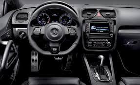 volkswagen scirocco 2015 car picker volkswagen scirocco interior images