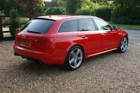 used 2008 audi a6 rs6 avant tfsi quattro for sale in