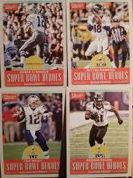 peyo auto sport card collectors review 2017 classics football nice pull