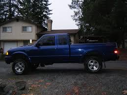 ranger ford 2005 cool builds 2005 ford ranger aka the