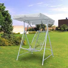 Replacement Fabric For Patio Swing Patio Swing Replacement Canopy 2 Person Wooden Hanging Chair Brass