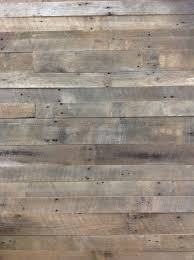 reclaimed wood vs new wood why is processed barn siding better for interior accent walls